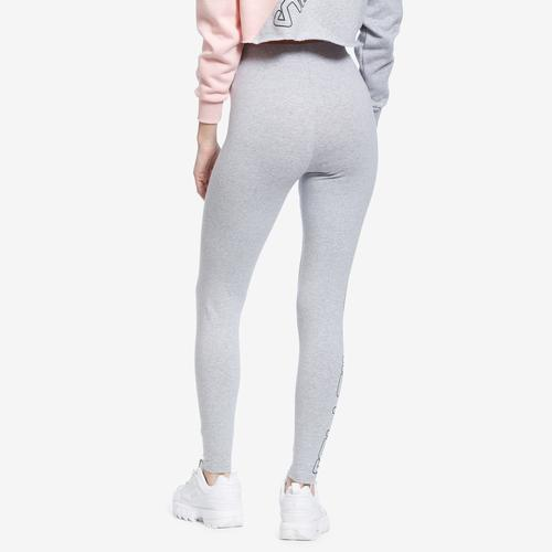 Back View of FILA Women's Romy Leggings