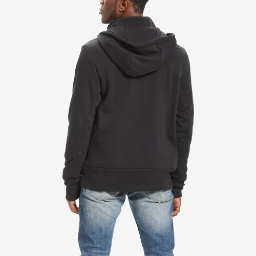 The North Face Men's Steep Tech Logo Hoodie