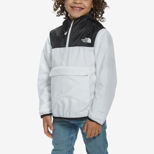 Front View of The North Face Kids' Youth Fanorak