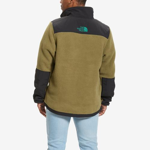 The North Face Men's Steep Tech Half Zip Fleece