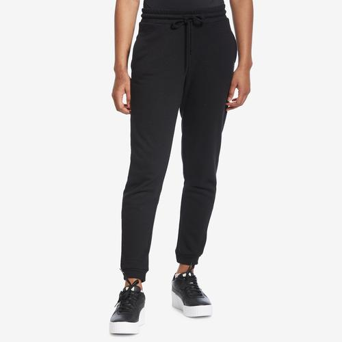 First view of Women's Fleece High Rise Jogger by REFLEX
