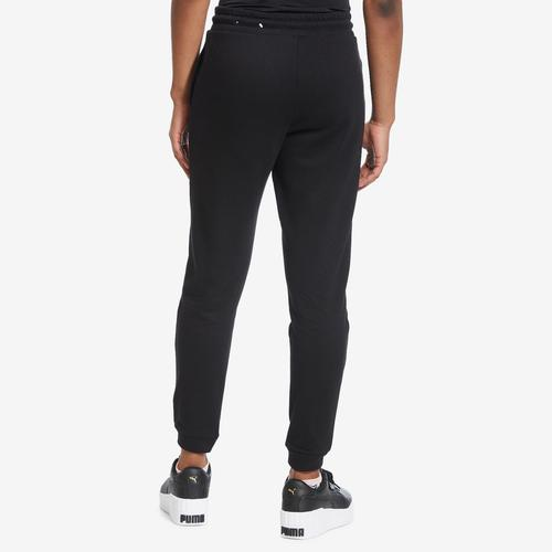 Second view of Women's Fleece High Rise Jogger by REFLEX