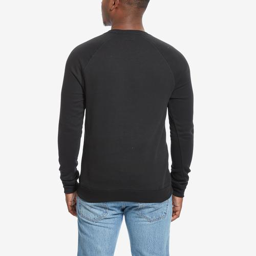 Polo Ralph Lauren Men's Long Sleeve Fleece Crew