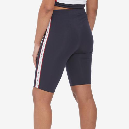Tommy Jeans Women's Biker Shorts