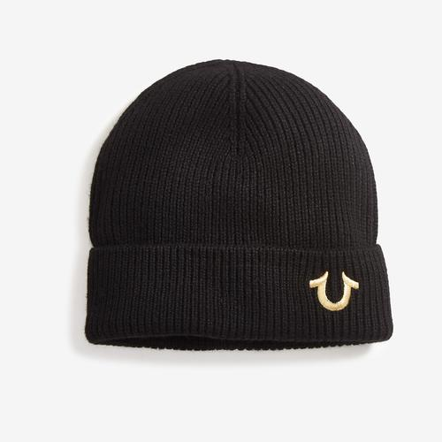 Front Right View of True Religion Watchcap Beanie