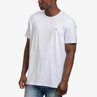 Tommy Hilfiger Men's Core Flag Crew Neck Tee..