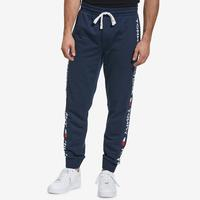 Tommy Hilfiger Men's Modern Essentials Logo Lounge Jogger..