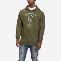 Point Blank Men's Forget Them Hoodie..