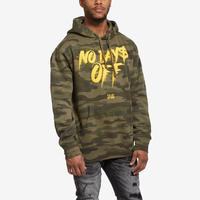 Point Blank Men's No Day$ Off Hoodie..