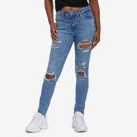Levis Women's 721 High Rise Ankle Skinny Jeans..