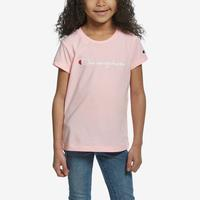 Champion Girl's Short Sleeve Fashion Tee..
