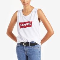 Levis Women's Muscle Tank Top..