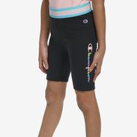 Champion Girl's Banded Bike Shorts..