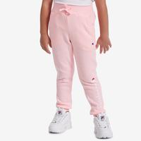 Champion Girl's Preschool Joggers, Vertical Logo..