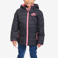 Nike Girl's Toddler Parka ..