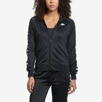 Kappa Women's 222 Banda Wanniston Slim Track Jacket..