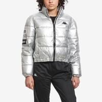 Kappa Women's Authentic LA Boltan Puffer Jacket..