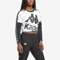 Kappa Women's 222 Banda Boculus Long Sleeves Tee..