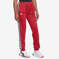 Kappa Women's 222 Banda Wanniston Slim Track Pants..