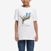 Polo Ralph Lauren Boy's Preschool Scuba Bear Tee..