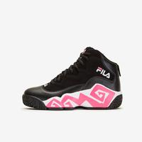 FILA Girl's Grade School MB Sneakers..