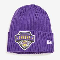New Era Los Angeles Lakers Tip Off Edition Cuff Knit..