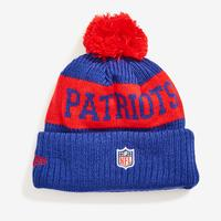 New Era New England Patriots Historic Cold Weather Sport Knit..
