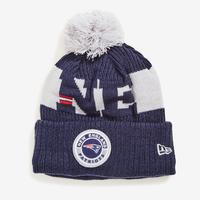 New Era New England Patriots Cold Weather Sport Knit..