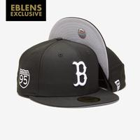 New Era Boston Red Sox 59Fifty Fitted Hat..