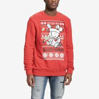 BKYS Men's Ugly Christmas Sweater..