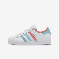 adidas Girl's Grade School Superstar Shoes..