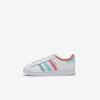 adidas Girl's Toddler Superstar Shoes..