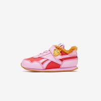 Reebok Girl's Toddler Classic Leather Peppa Pig Shoes..