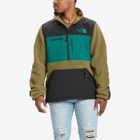 The North Face Men's Steep Tech Half Zip Fleece..