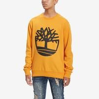 Timberland Men's Essential Tree Logo Crew..