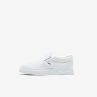 Vans Girl's Toddler Classic Slip On..