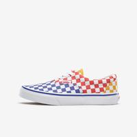 Vans Girl's Preschool Tri Checkerboard Era..